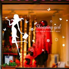 Small Picture Aliexpresscom Buy SHIJUEHEZI Custom Fashion Shopping Girl