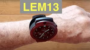 <b>LEMFO LEM13 4G</b> 3GB/32GB Android 7.1.1 Radical Dual Camera ...