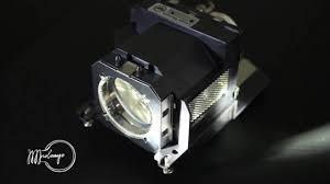 <b>Лампа</b> с модулем для проектора <b>Panasonic PT</b>-VX505NU, <b>PT</b> ...