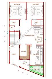two bedroom house plans   house map elevation exterior d front       floor plan