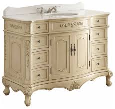 thomasville bathroom sink vanity quot traditional  traditional bathroom vanities and sink consoles