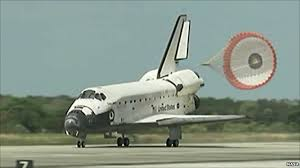 「2011, space shuttle discovery returned to earth after last mission」の画像検索結果