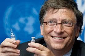 bill gates fundacion Bill Gates defiende que la salud humana es más importante que la tecnología ... - bill-gates-fundacion