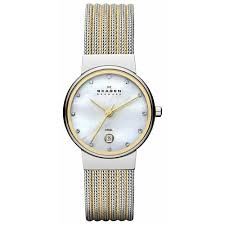 Характеристики модели Наручные <b>часы SKAGEN 355SSGS</b> на ...