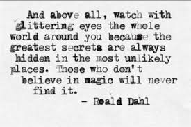 Finest 7 memorable quotes by roald dahl photo Hindi via Relatably.com