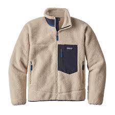Patagonia <b>Men's</b> Classic <b>Retro</b>-X® Fleece Jacket