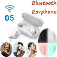 2021 Newest <b>M1 Wireless Bluetooth Headsets</b> VS Redmi Airdots ...