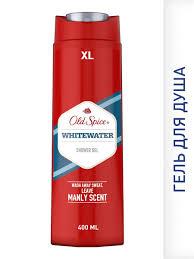 <b>Гель для душа</b> WhiteWater, 400 мл <b>OLD</b> SPICE 2915082 купить ...