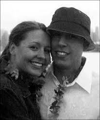 April Hogue and Martin Alvarez - wedhogue_t440