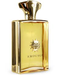 <b>Amouage Jubilation XXV</b> Review - It Is As If King Solomon ...