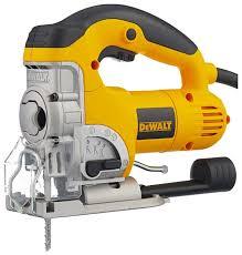 <b>Электролобзик DeWALT DW331K</b> 701 Вт — купить по выгодной ...