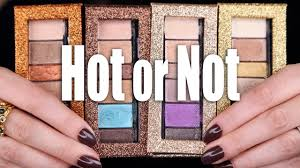 NEW AT THE DRUGSTORE | Hot or Not - YouTube
