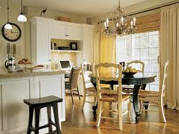 French Country Dining Room Furniture Round Black Dining Room Table Space Saver Kitchen Table Space