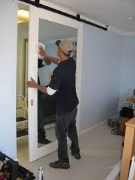 Sliding Door Bedroom Furniture Sliding Closet Doors For Bedrooms White Modern Bifold Closet