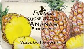 "<b>Мыло</b> Florinda <b>Profumi Tropicali</b> Ananas 100г — купить ""Флоринда ..."