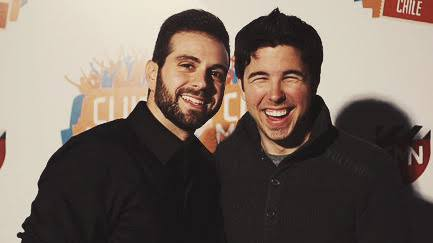 Los Famosos Youtubers WillyRex y Vegetta777 salen del closet!