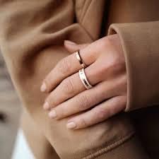 <b>Кольцо Daniel Wellington Classic Ring</b> Satin White - «Аксессуар ...