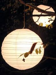 rice paper lights creates soft ambient light the rice light includes the appropriate cable ambient lighting creates