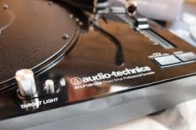 Обзор на <b>Проигрыватель виниловых дисков Audio-Technica</b> AT ...