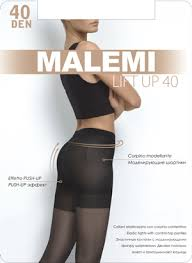 <b>Malemi LIFT UP</b> 40 (утяжка шортики) : <b>Колготки</b> любимые ...
