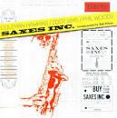 Saxes Inc./Trombone Scene