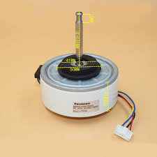 <b>1pcs new</b> original apply Panasonic air conditioning DC motor ...
