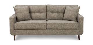 Button Couch Sixties Sofa Hom Furniture Furniture Stores In Minneapolis
