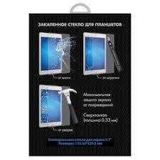 Защитные пленки и <b>стекла</b> для планшетов <b>DF</b> — купить на ...