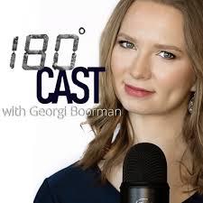 The 180 Cast - with Georgi Boorman