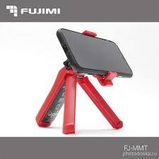<b>FJ</b>-<b>MMT мини штатив</b> с креплением для смартфона в Томске