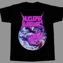 Best value <b>nuclear assault</b> shirt – Great deals on <b>nuclear assault</b> ...