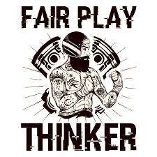 Fair Play Thinker
