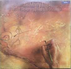 The <b>Moody Blues - To</b> Our Childrens Childrens Children