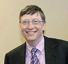 Bill Gates – Vikipedija