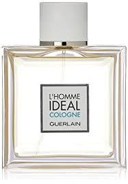 L'Homme By Guerlain Ideal Cologne Eau De Toilette ... - Amazon.com