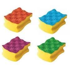 Купить <b>губки Vileda</b> для мытья посуды от официального дилера ...