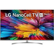 NanoCell <b>телевизор LG 65</b> дюймов 65UK7550PLA