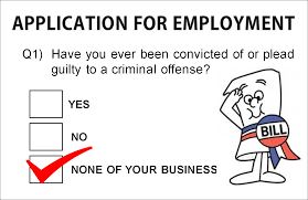 background screening made simple illinois is ready to ban the box the illinois legislature passed the job opportunities for qualified applicants act h b 5701 on 29th which will effectively bar private employers