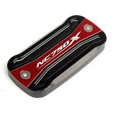 Laser Logo Black&Red <b>Motorcycle CNC</b> Aluminum Front <b>Brake</b> ...