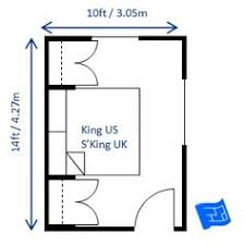 master bedroom measurements bedroom design for king size bed  x ft it would be possible to squeeze