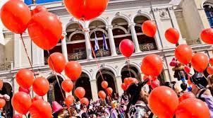 Αποτέλεσμα εικόνας για καρναβαλι 2016