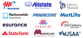 Image result for shopping for insurance logos
