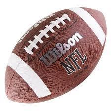 <b>Мяч для регби Wilson</b> NFL Official Bin WTF1858XB – купить ...