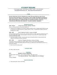 objective for resume college undergraduate   cv writing servicesobjective for resume college undergraduate college student resume template student resume templates student resume template easyjob