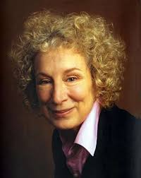 margaret atwood mixes literary peas and carrots   sfgateauthor margaret atwood photo credit  jim allen bookreview bookreview chronicle