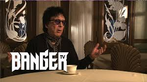 <b>KISS</b> ex-drummer <b>Peter Criss</b> interviewed in 2011 about growing up ...