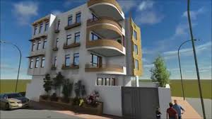 Small Picture Residential building design and 3d animation YouTube