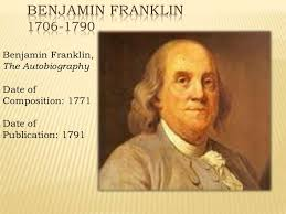 Benjamin Franklin   Wikipedia Oregon State University Special Collections