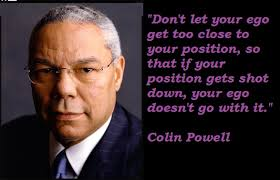 Supreme 10 stylish quotes by colin powell pic French via Relatably.com