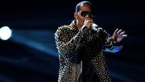 R. Kelly Addresses Relationship With Aaliyah, Allegations in Child ...